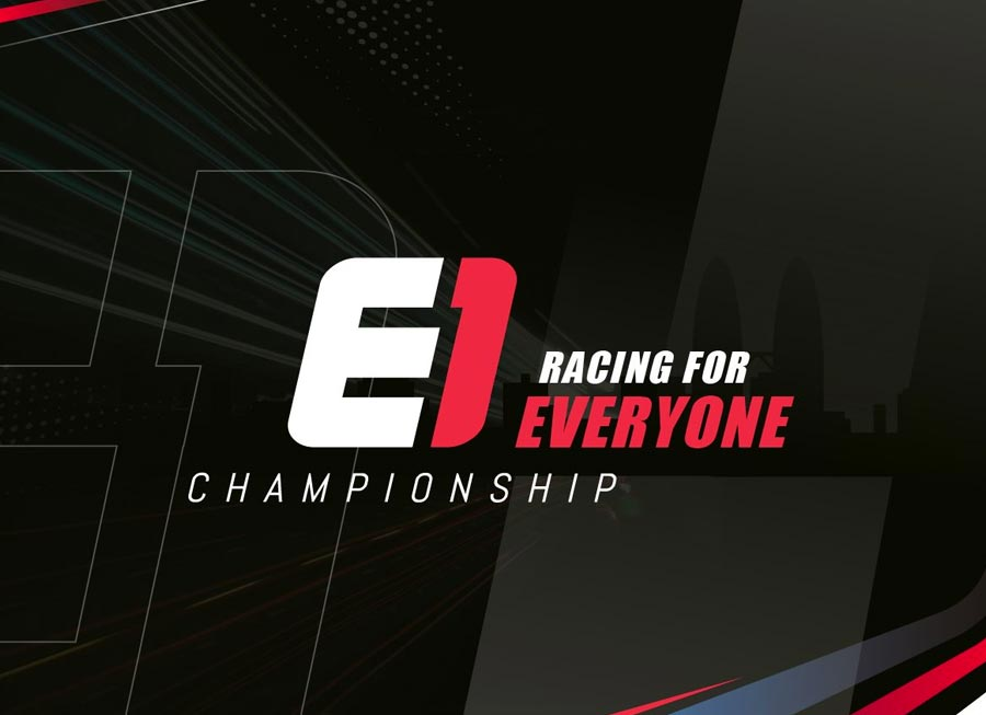 Sim racers, a $15,000 prize is up for grabs in the new E1 Championship