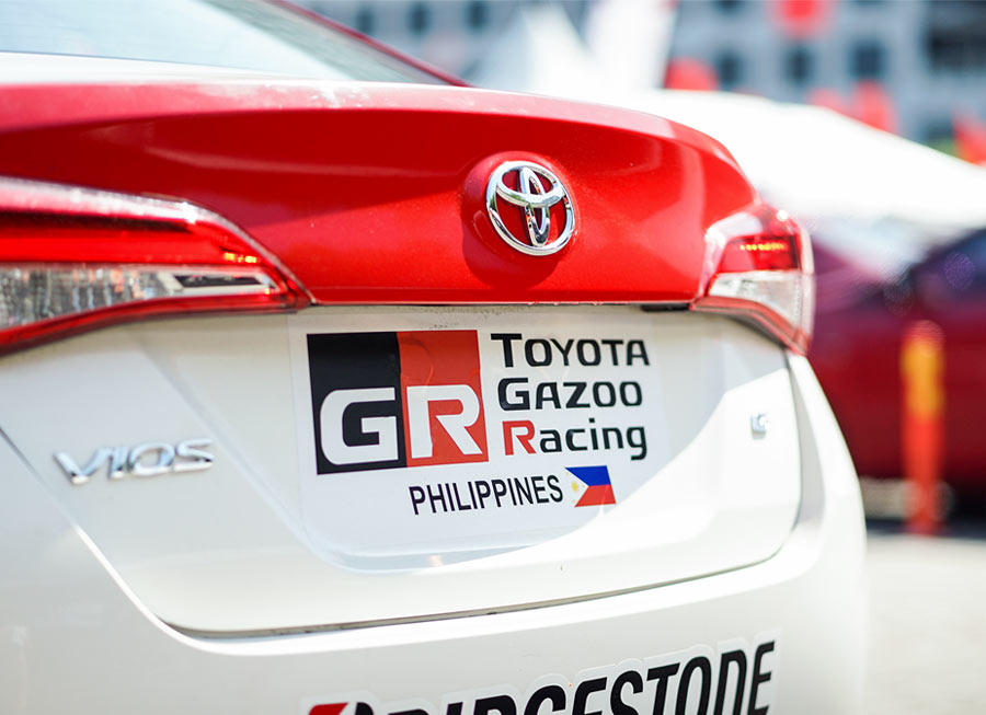 Toyota Ph determined for a Vios Cup one-make-race comeback in 2021