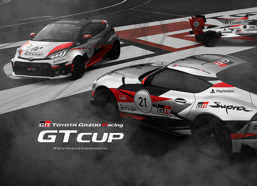 Apparently, registration for the 2021 GR GT Cup Asia – Philippines is now open
