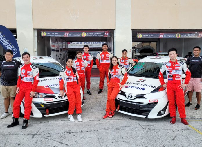 Obengers Racing 2021